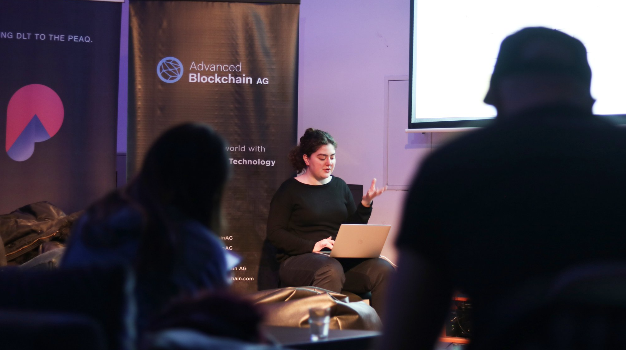 Advanced Blockchain Event BBW